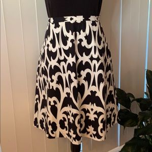 Elegant and Fun J CREW Fully-Lined SKIRT